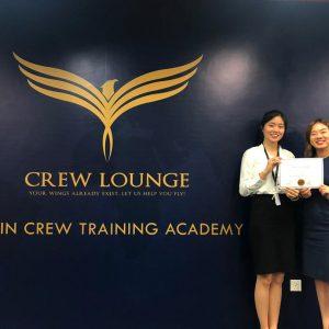 Crew Lounge Malaysia | Cabin Crew Training Academy
