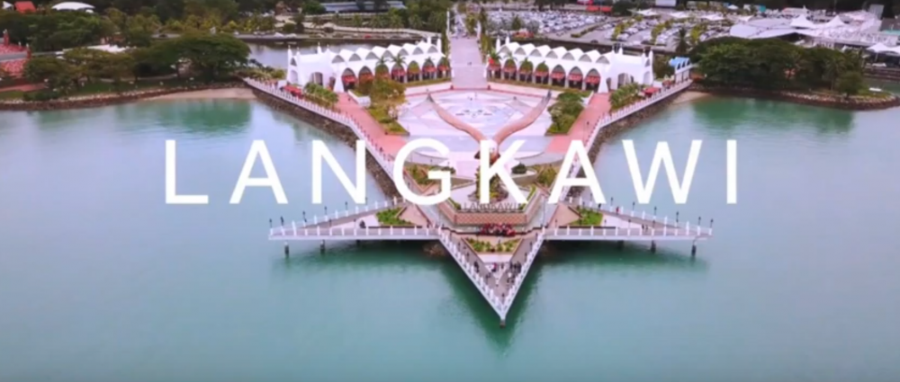 Crewlounge Langkawi Trip Youtube Video